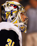 Ryan Miller Buffalo Sabres Stock Photo