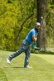 Ryan Moore at the Memorial Tournament Stock Images