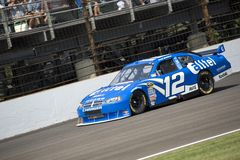 Ryan Newman Royalty Free Stock Images