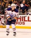 Ryan Nugent-Hopkins Edmonton Oilers Stock Photos