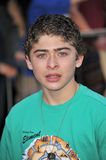 Ryan Ochoa Royalty Free Stock Photos