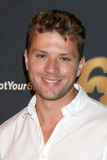 Ryan Phillippe arrives at the Launch of Got Your 6 Stock Photos