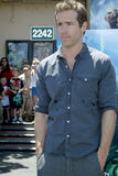Ryan Reynolds Photographie stock