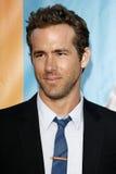 Ryan Reynolds imágenes de archivo libres de regalías