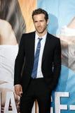Ryan Reynolds foto de archivo