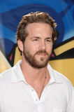 Ryan Reynolds Stock Image