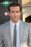 Ryan Reynolds royalty free stock photography