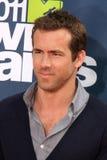 Ryan Reynolds lizenzfreies stockbild