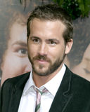 Ryan Reynolds images stock