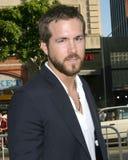 Ryan Reynolds stockfotos