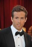 Ryan Reynolds Stock Image