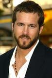 Ryan Reynolds stockbild