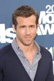 Ryan Reynolds royaltyfri fotografi