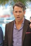 Ryan Reynolds Immagine Stock