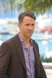 Ryan Reynolds Immagini Stock Libere da Diritti