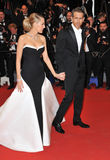 Ryan Reynolds & Blake Lively Stock Images