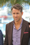 Ryan Reynolds Royalty Free Stock Photography