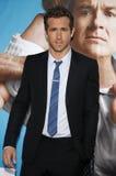 Ryan Reynolds Royalty Free Stock Photo