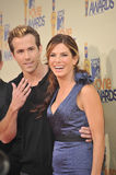 Ryan Reynolds, Sandra Bullock Stock Photography
