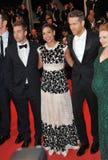 Ryan Reynolds y Rosario Dawson y Scott Speedman fotos de archivo