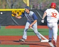 Ryan Ripken - South Carolina baseball commit Royalty Free Stock Photography