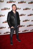Ryan Seacrest. At KIIS FM's Jingle Ball 2011, Nokia Theater, Hollywood, CA 12-03-11 Royalty Free Stock Image