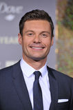 Ryan Seacrest Stock Photo