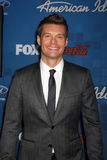Ryan Seacrest Stock Photography