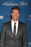 Ryan Seacrest Royalty Free Stock Photos