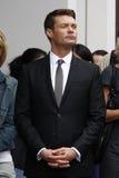 Ryan Seacrest, Simon Fuller Royalty Free Stock Image