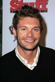 Ryan Seacrest Royalty Free Stock Images