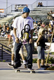 Ryan Sheckler Fotografia Stock