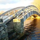Ryan& x27 γέφυρα του s Στοκ εικόνα με δικαίωμα ελεύθερης χρήσης