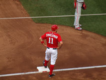 Ryan Zimmerman Royalty Free Stock Photos