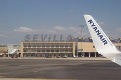 Ryanair Photos libres de droits