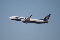 Ryanair stock foto's