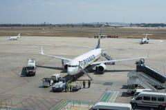 Ryanair Stockbild