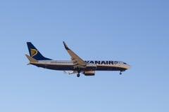 Ryanair arkivbild