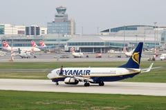 Ryanair Stock Images