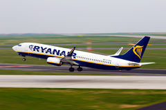 Ryanair Stock Photos