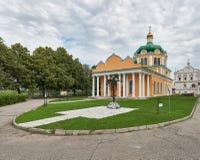 Ryazan der Kreml, gegründet im 17. Jahrhundert Stockfoto