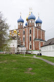 Ryazan Kremlin. Stock Photos