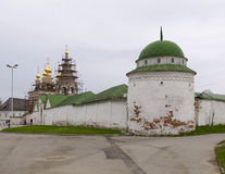 Ryazan Kremlin. Royalty Free Stock Photography