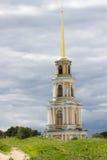 Ryazan kremlin, Ryssland Royaltyfri Fotografi