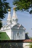 Ryazan , Russian city Stock Photography