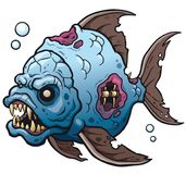 Ryba ilustracji