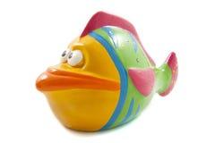 ryba malująca Zdjęcia Royalty Free