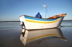 rybak Zdjęcia Stock