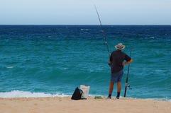 rybak Zdjęcia Royalty Free