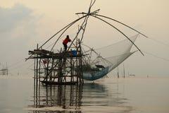 rybak Zdjęcie Royalty Free